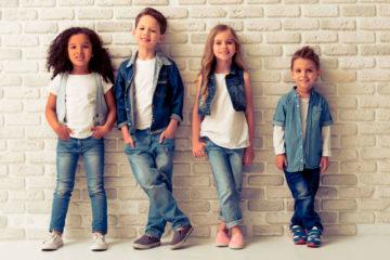 moda infantil en Valencia
